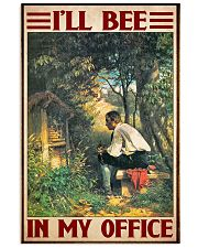 Beekeeper My Office 11x17 Poster front