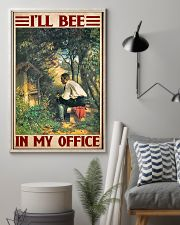 Beekeeper My Office 11x17 Poster lifestyle-poster-1