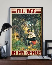 Beekeeper My Office 11x17 Poster lifestyle-poster-2