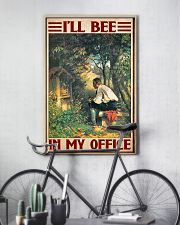 Beekeeper My Office 11x17 Poster lifestyle-poster-7