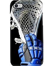 Lacrosse glove stick pc mttn ngt Phone Case i-phone-8-case