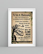 book to kill a mockingbird-pdn-nna 24x36 Poster lifestyle-poster-5