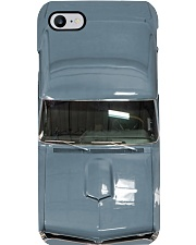 Car Pon 1967 GTO Montreux Blue PDN-dqh Phone Case i-phone-8-case