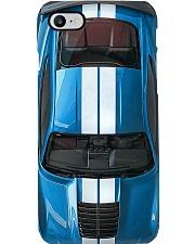 Must Shel 19 PC PDN blue Phone Case i-phone-8-case