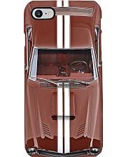 Car 1968 AMX Calcutta Russet PDN-pml Phone Case i-phone-8-case