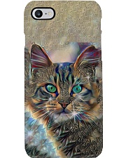 Cat Abs PC5 PDN-dqh Phone Case i-phone-8-case