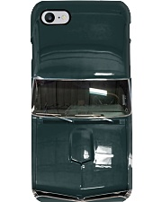 Car Pon 1967 GTO Mariner Turquoise PDN-dqh Phone Case i-phone-8-case