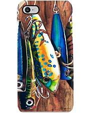 Bass Fishing PC Collection 5 Phone Case i-phone-8-case