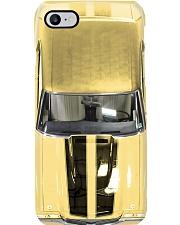 Car Chevel 1970 SS 454-7 PDN-dqh Phone Case i-phone-8-case