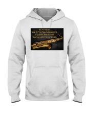 Saxophone Better Than You 2 PDN-dqh Hooded Sweatshirt thumbnail