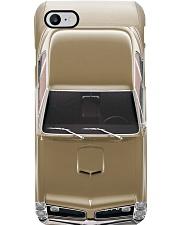 Car Pon 1966 GTO Martinique Bronze PDN-pml Phone Case i-phone-8-case