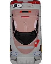 Car Rally Lanci 1977 Stratos Montecarlo PDN ntv Phone Case i-phone-8-case