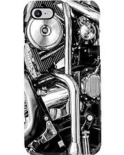 Motorcycle Engine PDN3 Phone Case i-phone-8-case