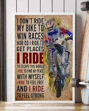 Motocross I Ride PDN-DQH  24x36 Poster lifestyle-poster-4
