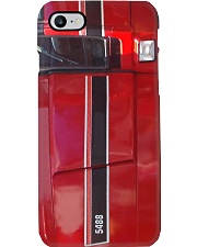 Tractor Cas IH 5488 PDN-dqh Phone Case i-phone-8-case