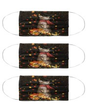 Cat Autumn PC PDN-DQH Mask tile