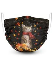 Cat Autumn PC PDN-DQH Masks tile