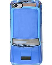 Car Rally Rena 5 Turbo7 PDN-dqh Phone Case i-phone-8-case