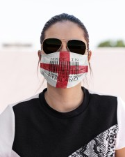 England Made In Code Cloth Face Mask - 3 Pack aos-face-mask-lifestyle-02