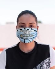 Graduation Msk  Cloth Face Mask - 3 Pack aos-face-mask-lifestyle-03
