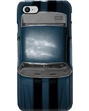 Car Chev 1970 Camaro Z-28 Fathom Blue PDN-dqh Phone Case i-phone-8-case