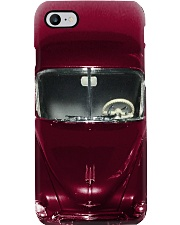 Car Oldmob 1949 Rocket 88-1 PDN-dqh Phone Case i-phone-8-case