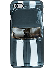 Car Chev 1968 Camaro5 PDN-dqh Phone Case i-phone-8-case