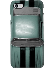 Car Chev 1970 Camaro Z-28 Misty Turquoise PDN-dqh Phone Case i-phone-8-case