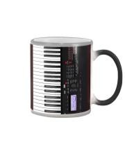 Music Kor Gross 2 PC PDN-NTH Color Changing Mug tile