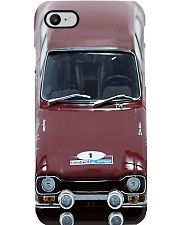 Car Rally For Escort RS1600 PDN-pml Phone Case i-phone-8-case