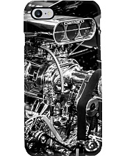 Drag racing Engine PC2 Phone Case i-phone-8-case