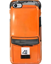 Car Rally Rena 5 Turbo1 PDN-dqh Phone Case i-phone-8-case