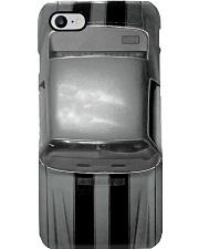 Car Chev 1970 Camaro Z-28 Cortez Silver PDN-dqh Phone Case i-phone-8-case