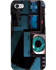 Flm Runner Voight Kampff PDN-ntv Phone Case i-phone-8-case