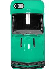 Car Chev 1967 Cheve SS 396 Mountain Green PDN-DQH Phone Case i-phone-8-case