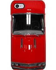 Car Chev 1967 Chevel SS 396 Bolero Red PDN-DQH Phone Case i-phone-8-case