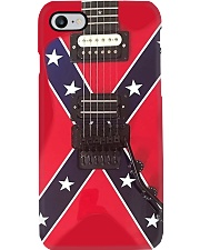 Music Guitar Darrell Flag PDN-pml Phone Case i-phone-8-case