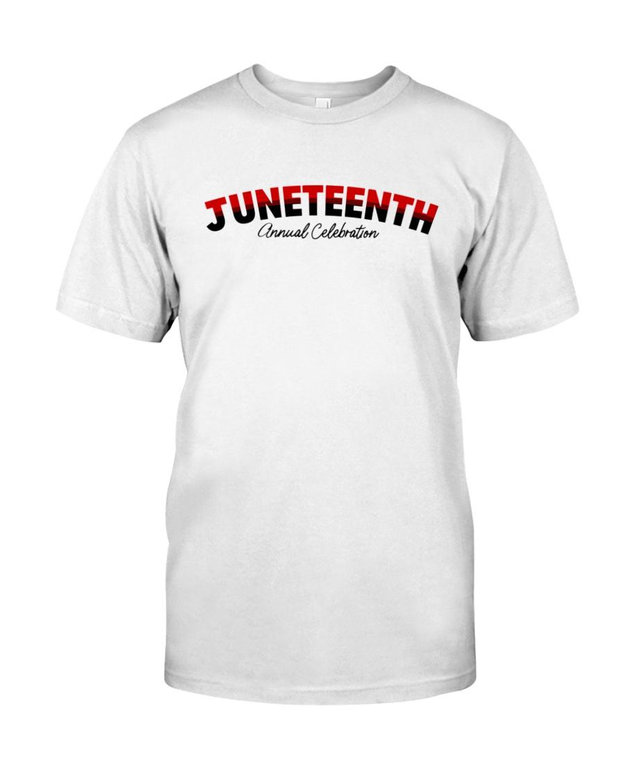 Juneteenth Annual Celebration Hoodie