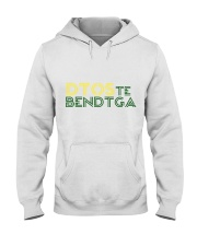 NEW TE-SHIRR FOR YOUR friend  Hooded Sweatshirt thumbnail