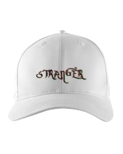 Stranger Embroidered Hat front