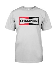 CHAMPION Premium Fit Mens Tee thumbnail