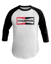 CHAMPION Baseball Tee thumbnail