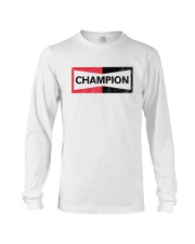 CHAMPION Long Sleeve Tee thumbnail