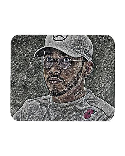 Lewis Hamilton Artistic Illustration Bubble Wrap