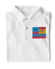 stay in bed 01 Classic Polo front