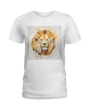 Lion t shirt Ladies T-Shirt thumbnail