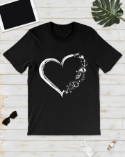 Love Fishing Classic T-Shirt lifestyle-mens-crewneck-front-17