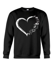 Love Fishing Crewneck Sweatshirt tile