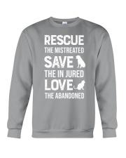 Rescue Crewneck Sweatshirt tile