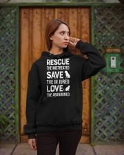 Rescue Hooded Sweatshirt apparel-hooded-sweatshirt-lifestyle-02